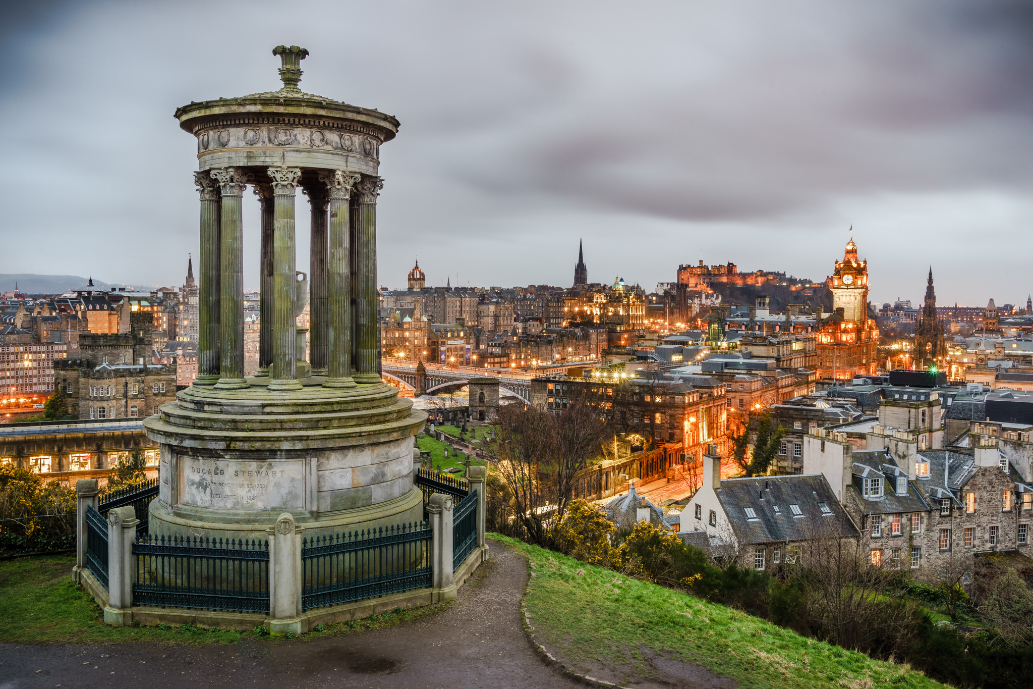 The 20 best things to do in Edinburgh, Scotland