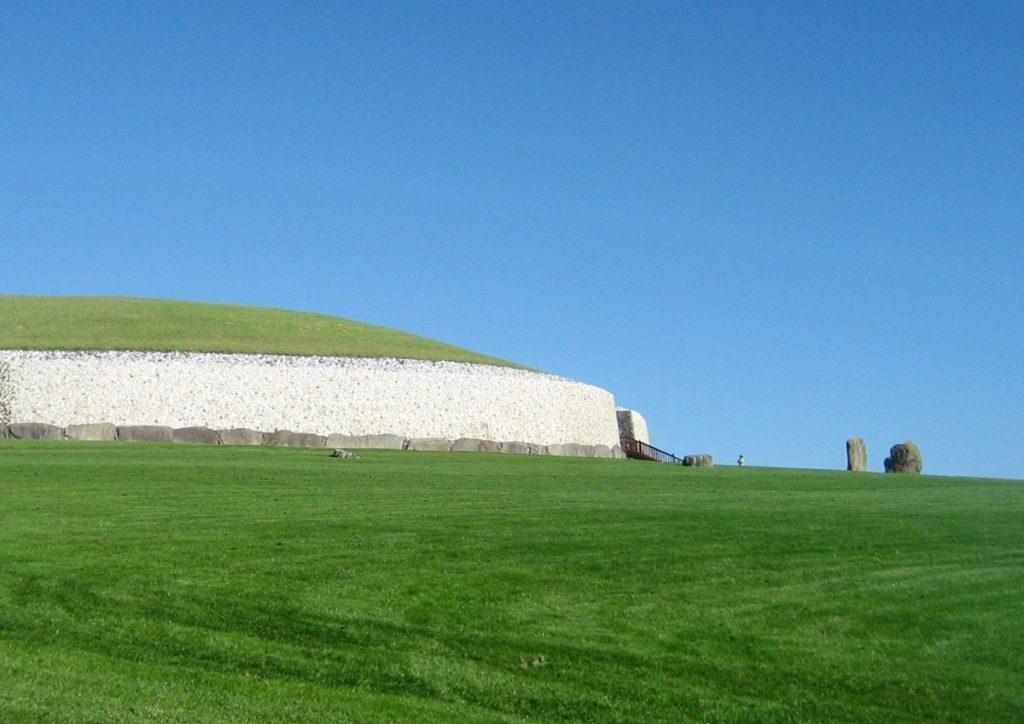 Brú Na Bóinne, Newgrange, Ireland