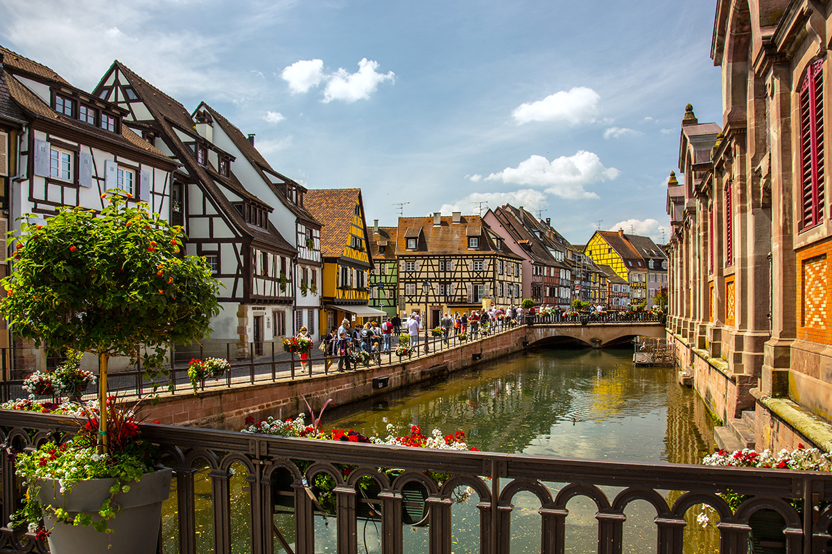 The 20 Most Beautiful Small Towns In Europe As Ranked By