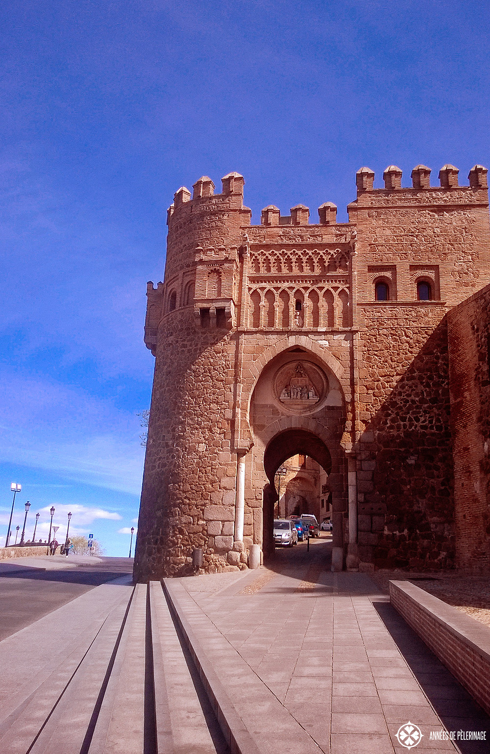 The 15 best things to do in toledo spain annees de for Puerta 15 foro sol
