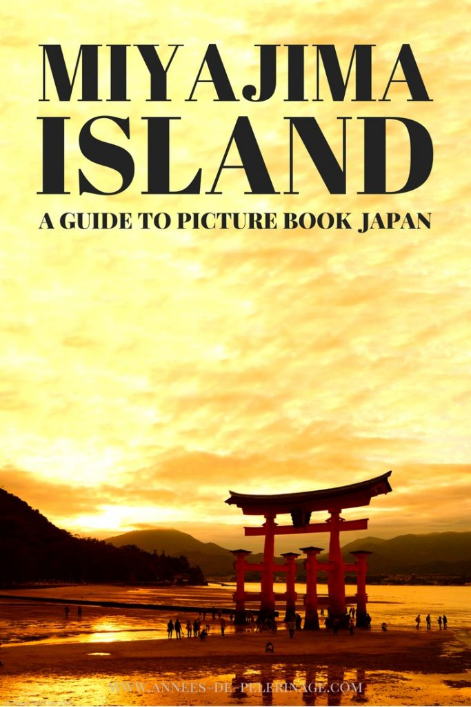A guide to the picture perfect Island of Miyajima. Often called Japan's most scenic spot, there is no way to miss this on your japan itinerary! click for more information.