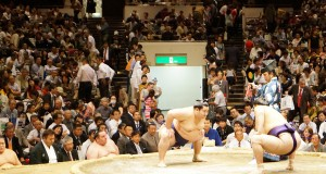 Sumo wrestling in Tokyo, Japan. Here is what you need to know