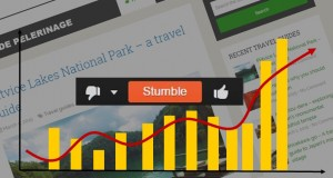 How to increase StumbleUpon traffic for your blog