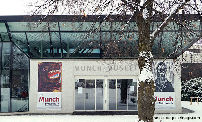 edvard munch museum in oslo