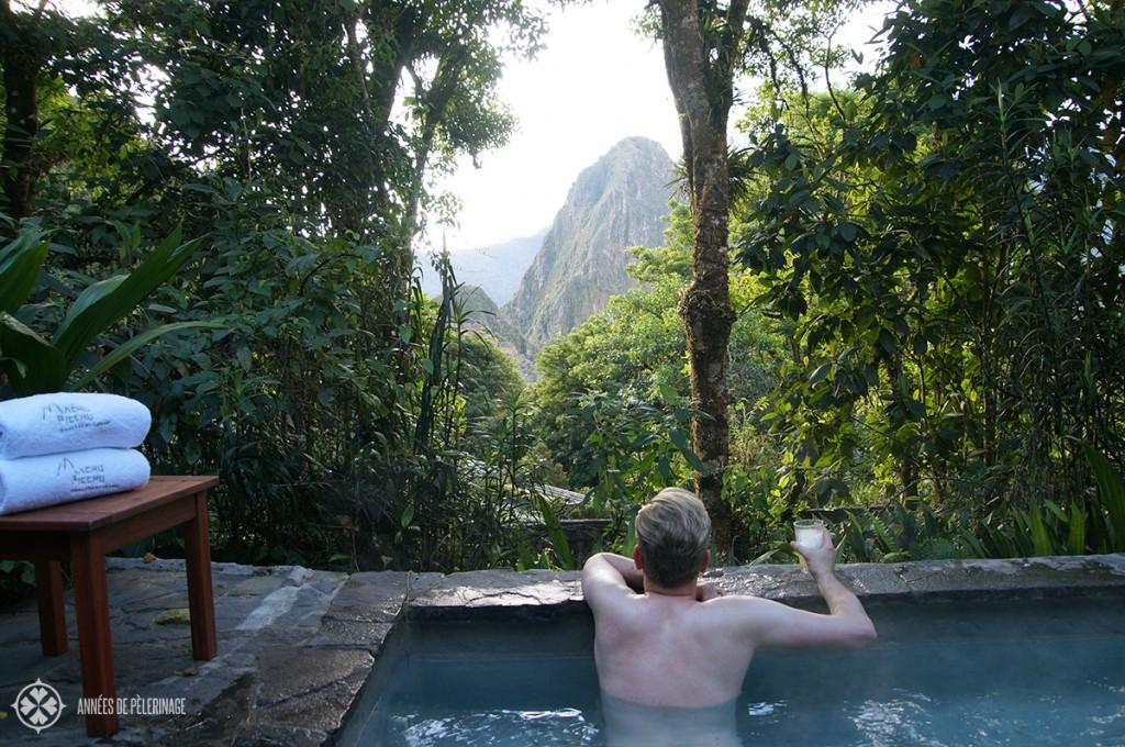 Belmond Sanctuary lodge - Machu Picchu's secret Luxury Hotel