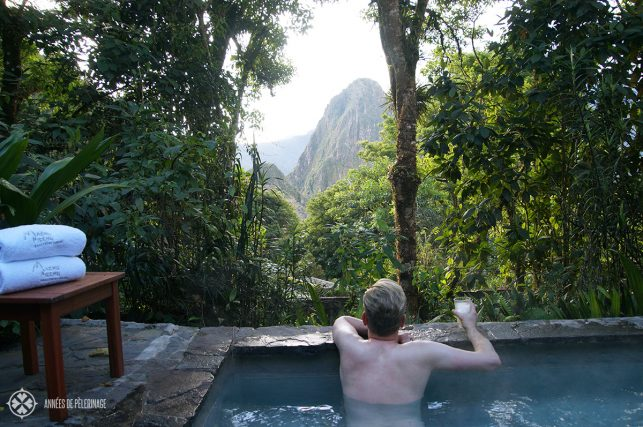 Belmond Sanctuary lodge - Machu Picchu's secret Luxury Hotel