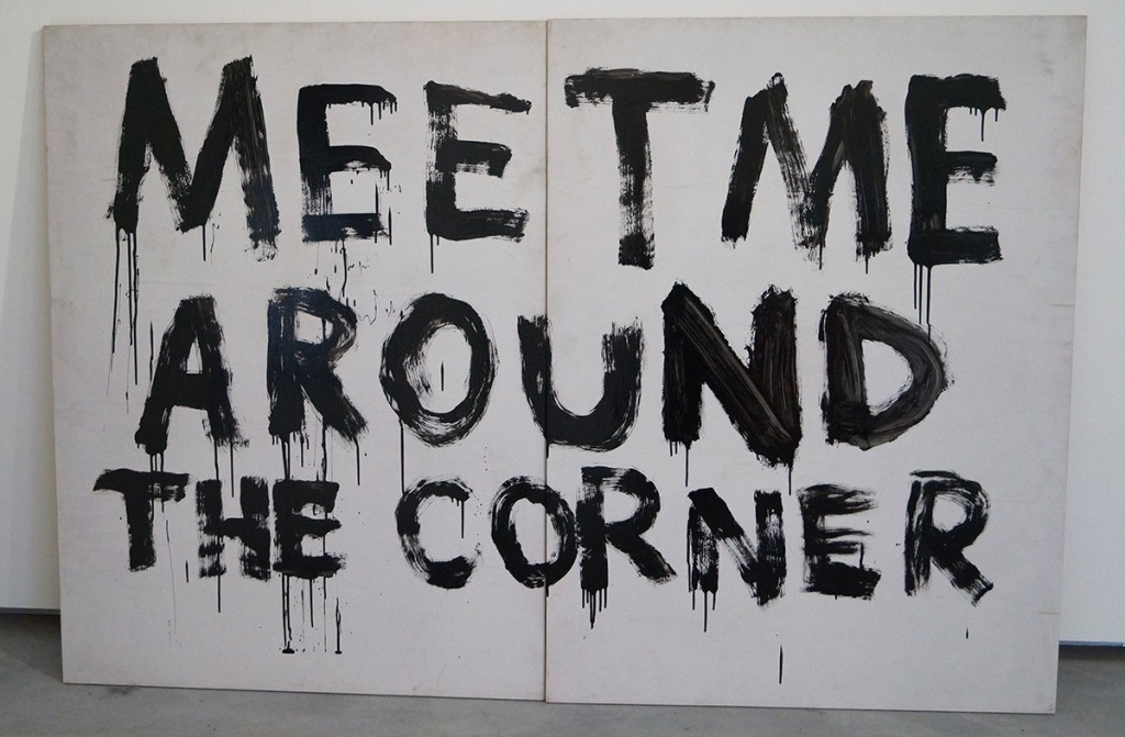 Dan Colens meet me around the corner astrup fearnley