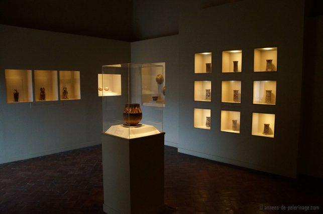 Museo de Arte Precolombino, Cusco Peru