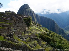 Machu Picchu elevation and how to prevent altiude sickness. Aare you wondering how high is Machu Picchu. then this guide was written for you!