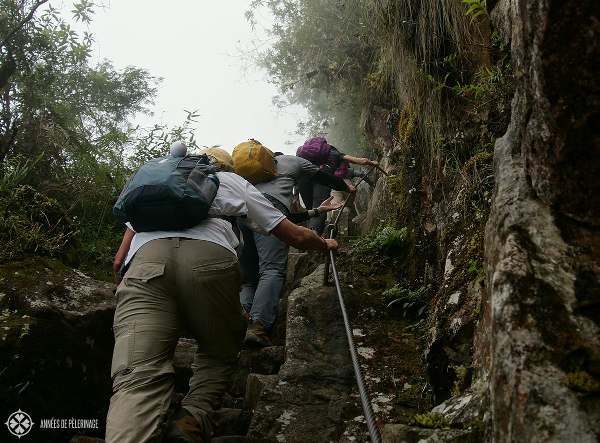 Huayna Picchu Death Toll – Facts & Myths