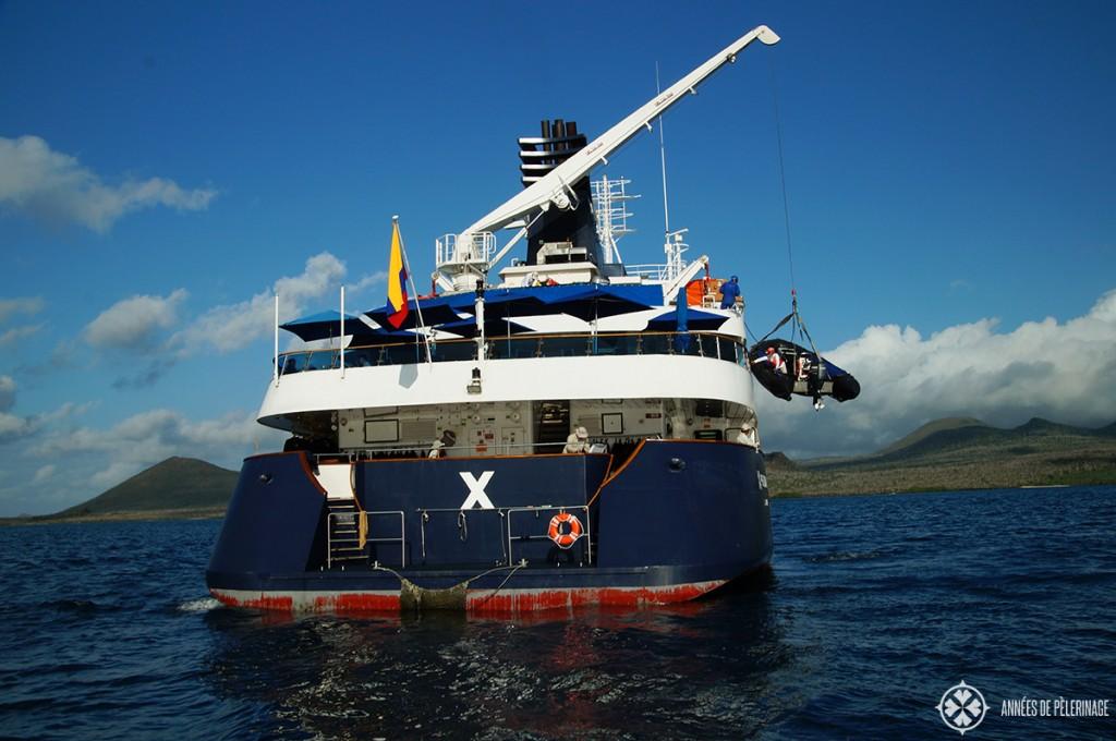 Galapagos Islands Small Ship Cruise | UnCruise Adventures