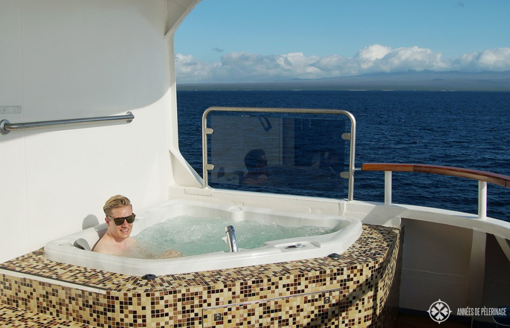 Celebrity Cruises - 15-Night Galapagos Northern Loop and ...
