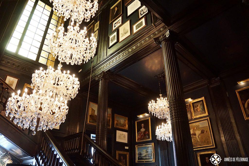 bar palazzo dama luxury hotel rome2