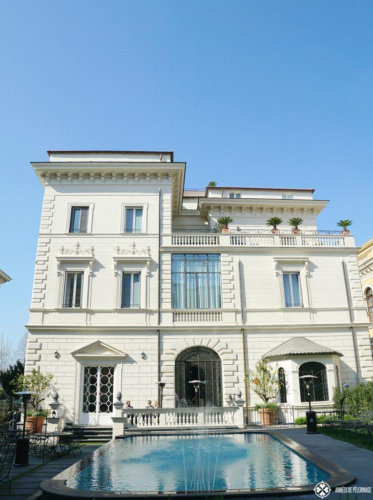 palazzo dama luxury hotel rome2