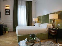 rooms palazzo dama rome luxury hotel