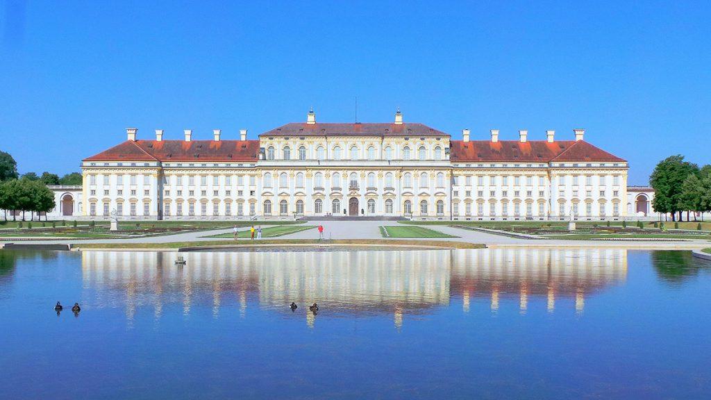 Schloss Schleißheim near Munich