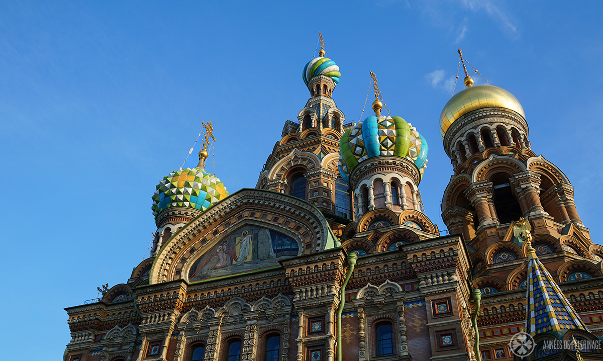 7 Crazy Things To Do In Russia photo