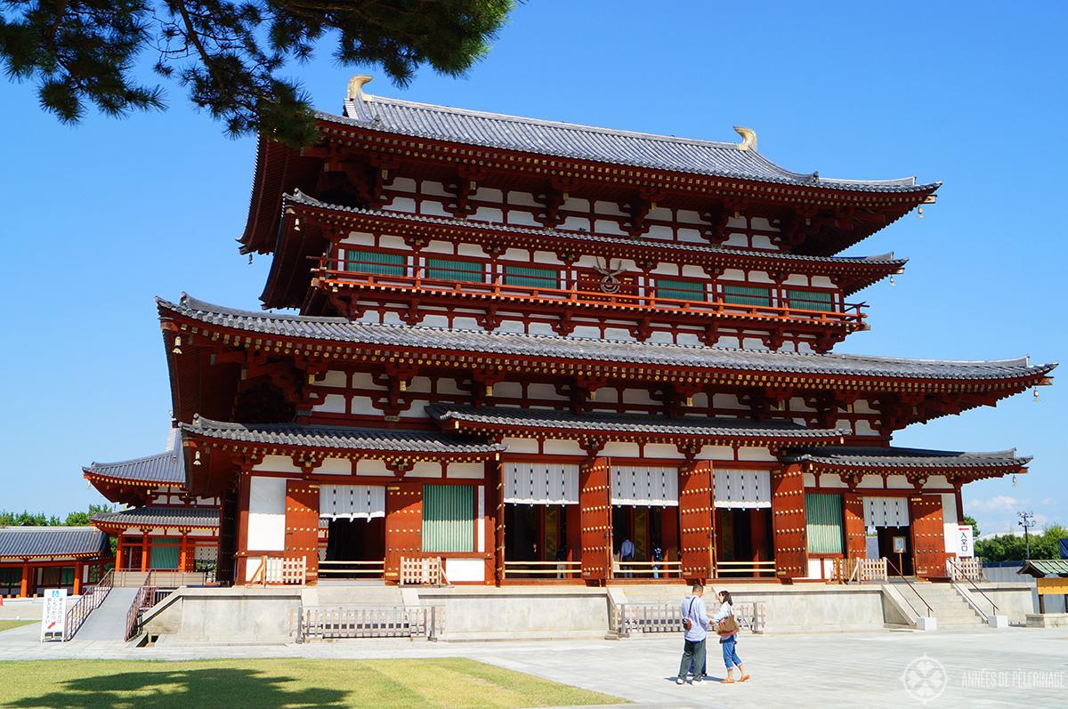 10 amazing things to do in Nara, Japan