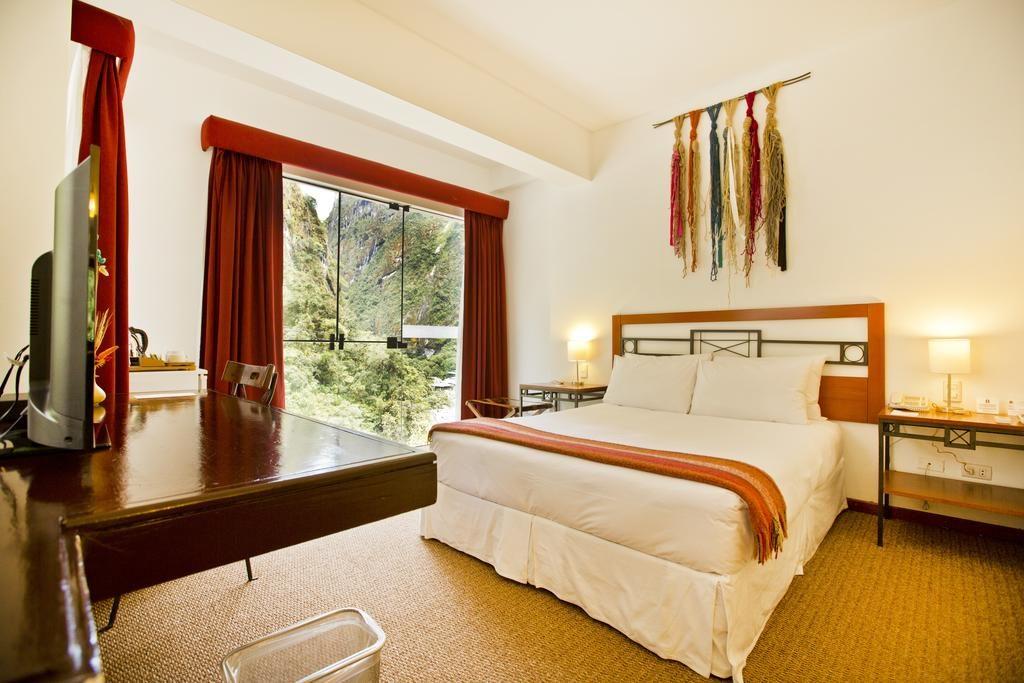 Rooms of the Tierra Viva Machu Picchu hotel