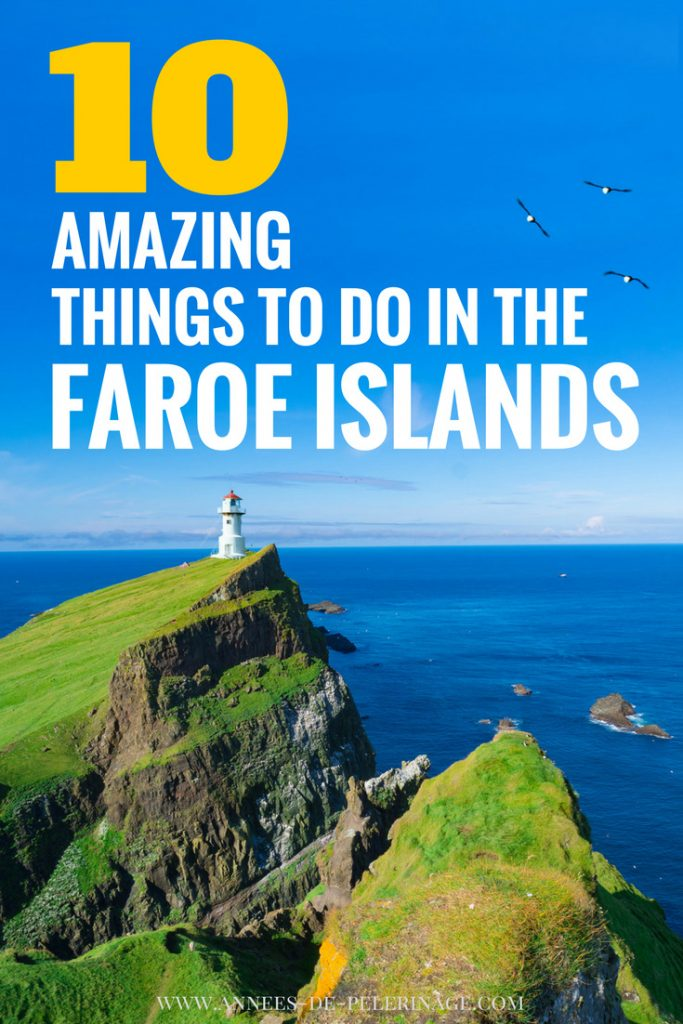 The most amazing things to do in the Faroe Islands. The best places to visit in Faroe islands and the top points of interest. Here are 10 reasons to put the tiny archipelago on your bucket list. Torshaven or Gasadalur, Faroe Islands could be the next hype, right after Iceland. Click for our Faroe Islands travel guide.