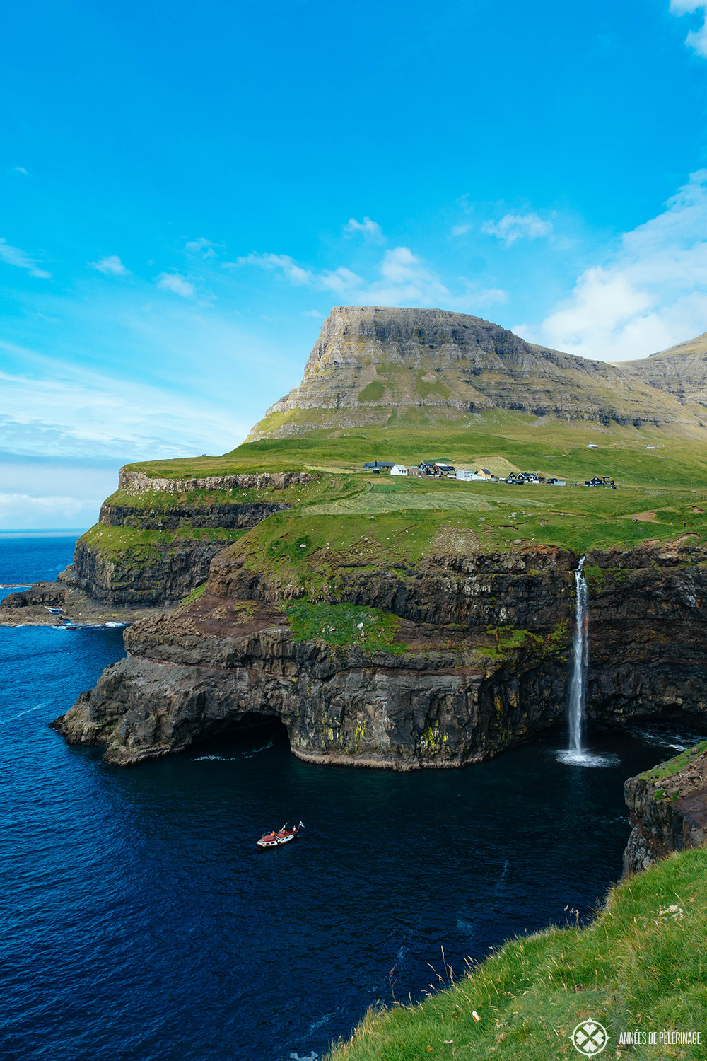 10 amazing things to do in the Faroe Islands [+practical information]