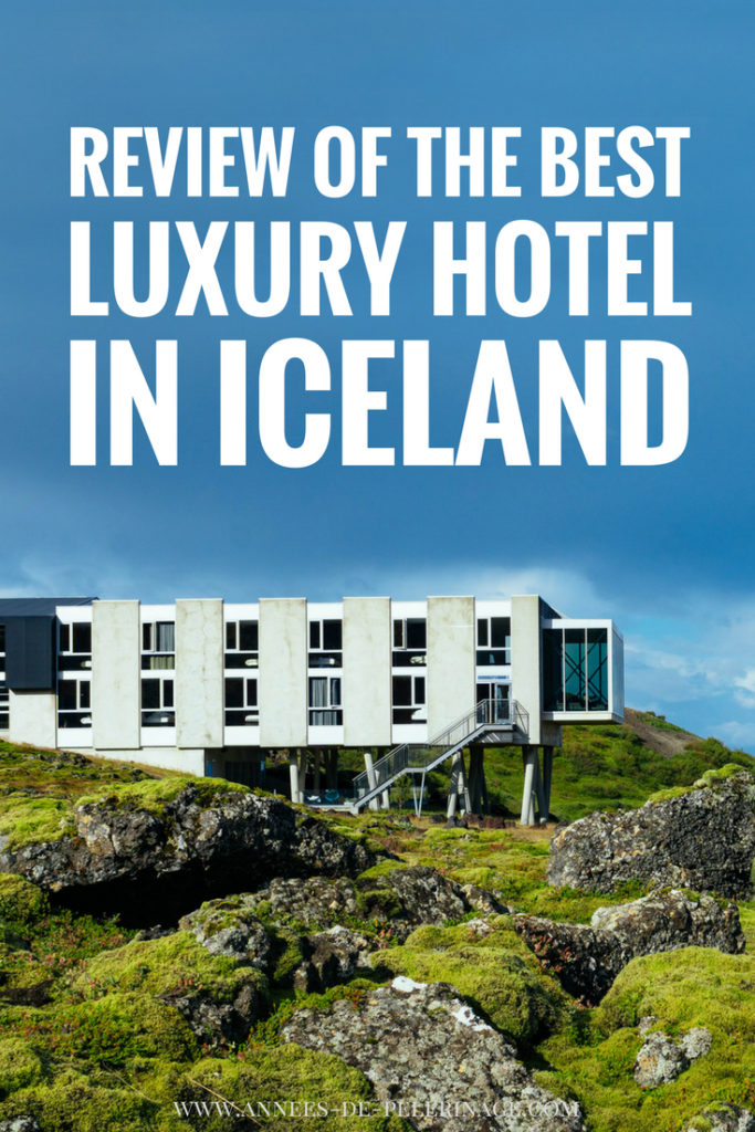 Ion Adventure hotel review - the unique luxury hotel and design hotel in Iceland. I tried to be very authentic and provide lots of pictures so you get a good impression if the Ion Adventure hotel is worth it or not. Click for more.