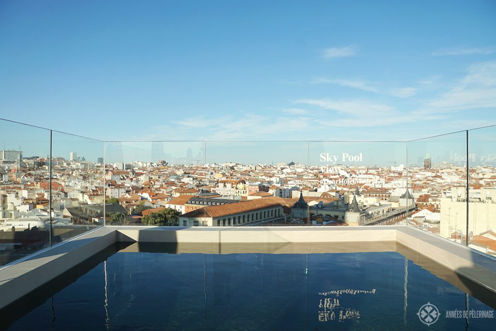 The 6 Best Rooftop Bars In Madrid Incl Directions