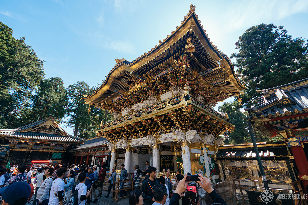 pirámide hélice Dar derechos  The 10 best things to do in Nikko [+ how to get there from Tokyo]