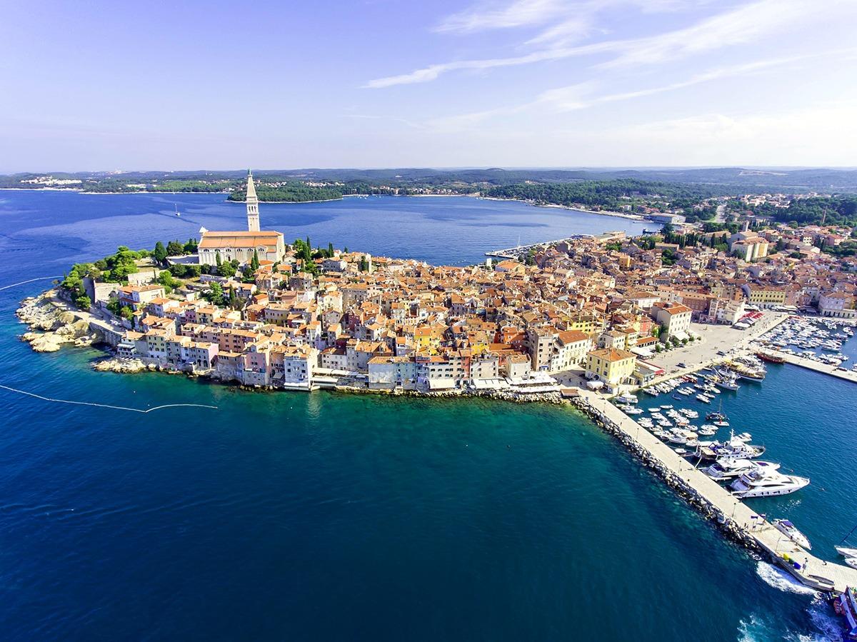 Best Hotels In Rovinj Croatia