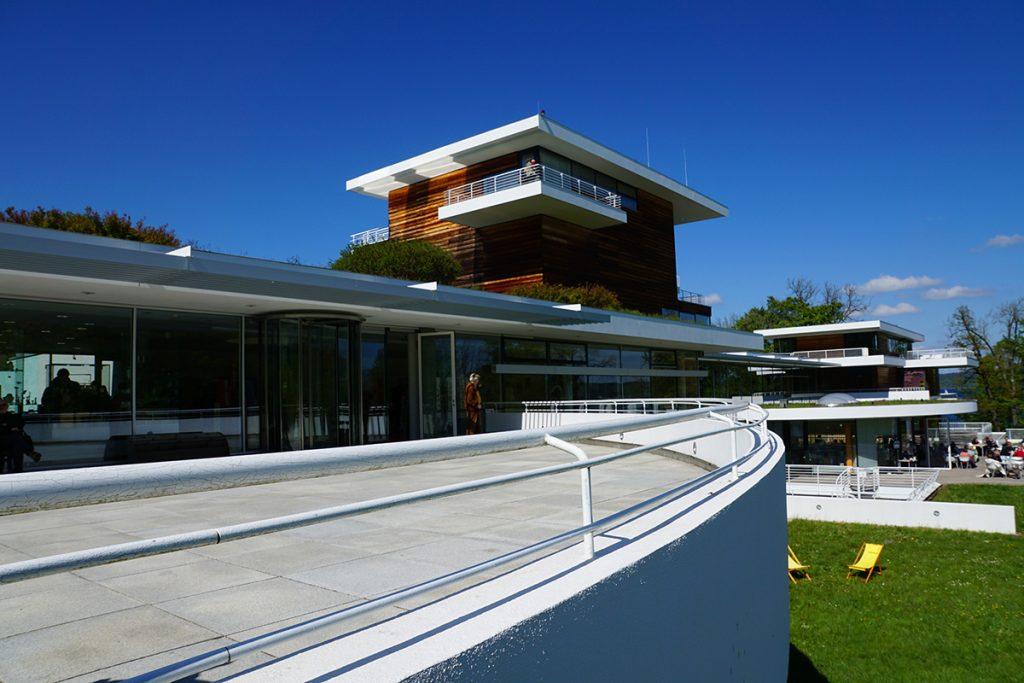 Museum Buchheim near Lake Starnberg