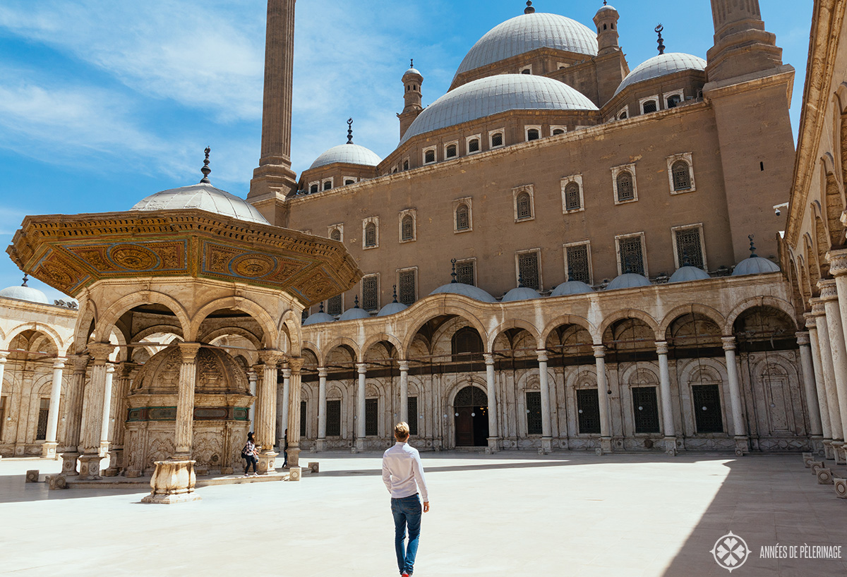 Such different sights. Cairo: where to go and what to see