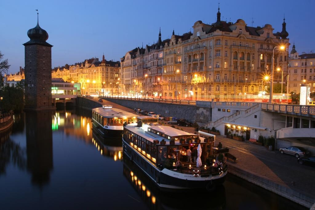 Boat hotelMatylda