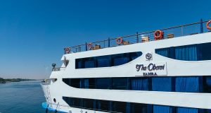 Oberoi Zahra review - the best Nile cruise in Egypt with pictures and first-hand information