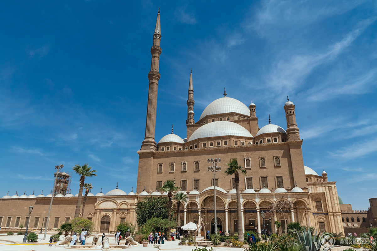The Cairo Citadel of Saladin - everything you need to plan ...