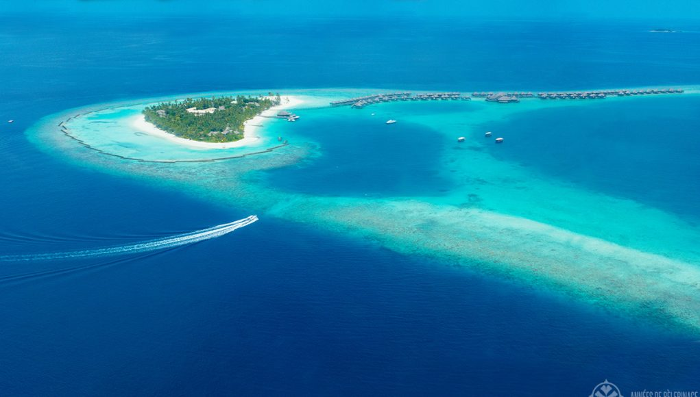 Constance Halaveli Review The Best Hotel In The Maldives