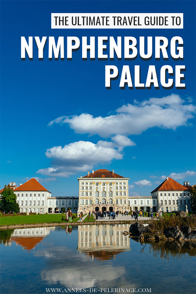A local's travel guide to Nymphenburg palace and park. Detailed information and pictures of the most beautiful tourist attraction in Munich, Germany.