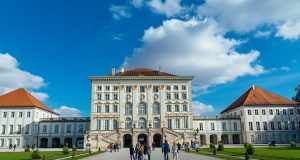 A Nymphenburg palace tour - this travel guide will tell you everything you need to visit the amazing palace in Munich, Germany