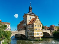 The best things to do in Bamberg, Germany - one a day trip from Munich