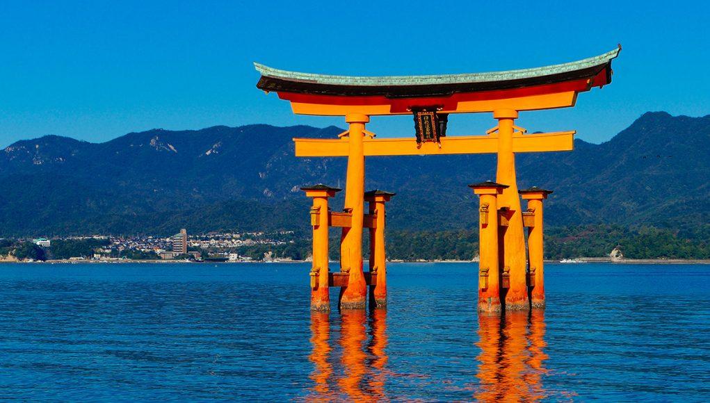 The best things to do in Miyajima islands, Japan