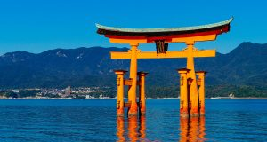 The best things to do in Miyajima islands, Japan