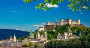 The 15 best things to do in Salzburg, Austria. A massive Salzburg travel guide with the top tourist attractions in the UNESCO World Heritage site.