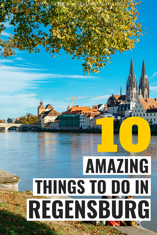 The 10 best things to do in Regensburg, Germany. A detailed Regensburg travel guide written by a local. Find out about the top landmarks and tourist attractions in Regensburg. Where to eat, where to stay, when to visit and all the places to visit in Regensburg. Plan your perfect Germany itinerary.