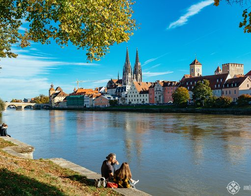 The best things to do in Regensburg, Germany. A detailed travel guide with the top tourist attractions and landmarks in Regensburg.