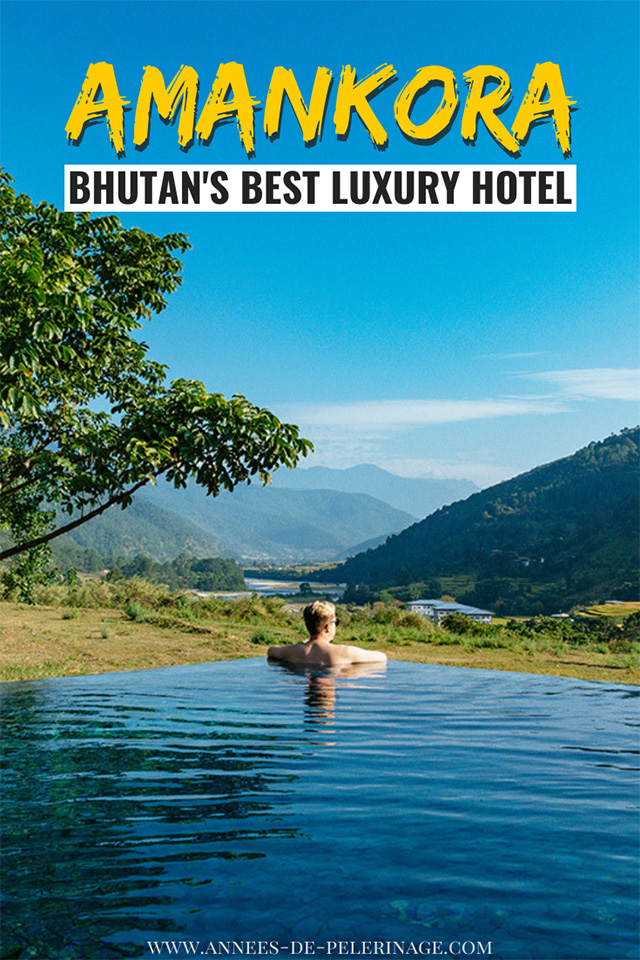 A review of the fantastic Amankora luxury hotels in Bhutan. Aman Bhutan offers definitely the best lodges in the country. Paro, Thimphu, Gangtey, Punakha, and Bumthang - there are lodges in all important valleys so you can see the best places in Bhutan and have a perfect itinerary.