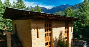 Aman Bhutan - a review of the amazing Amankora hotels