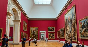 The best art museums in Munich - Everything you need to know about the top contemporary art museum and old masters collection ins Bavaria's capital