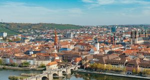 The 10 best things to do in Würzburg, Germany - a detailed travel guide with all the top tourist attractions and landmarks